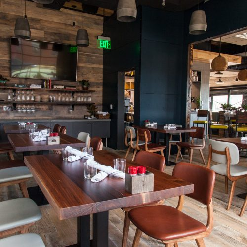 Private Dining at TK Scott\'s Addition – Tazza Kitchen